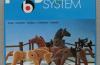Playmobil - 3270s1v3 - 4 Horses
