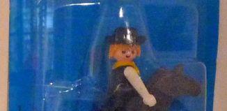 Playmobil - 3285 - Sheriff & horse