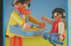 Playmobil - 3307 - Vendedor de golosinas