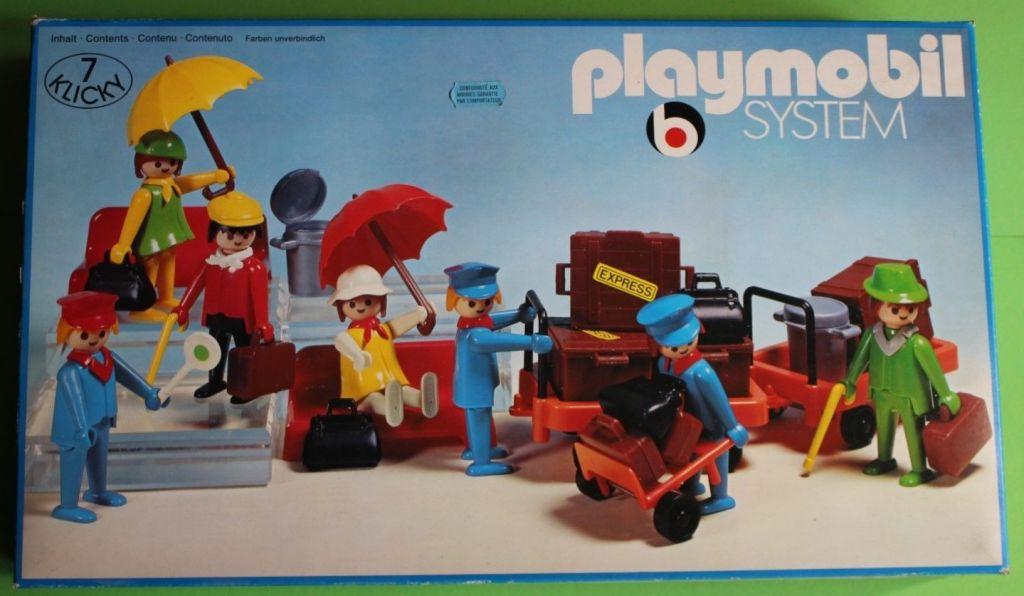 Playmobil 3229 ref 4