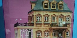 Playmobil - 5300v1 - Large Victorian Dollhouse