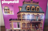 Playmobil - 5300v2 - Large Victorian Dollhouse
