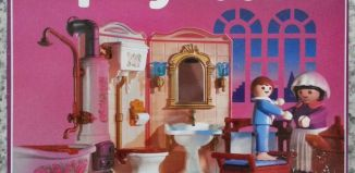 Playmobil - 5324v2 - Bathroom