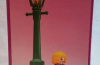 Playmobil - 5340 - Man In Tux With Flowers & Lamppost