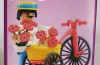 Playmobil - 5400v1 - Flower Seller