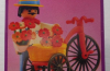 Playmobil - 5400v2 - Flower seller