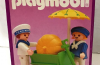 Playmobil - 5402v2 - Children With Pumpkin Cart