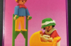 Playmobil - 5403v2 - Children With Stilts