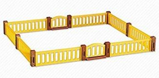 Playmobil - 6415 - Fence extension for large farm