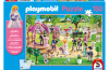 Playmobil - 80087 - Puzzle Wedding