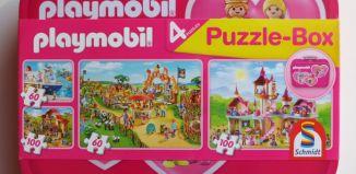 Playmobil - 56498 - Puzzle-Box