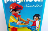 Playmobil - 3307-lyr - Candy Man