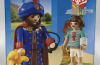 Playmobil - 9519-gre - Special Male Pediatrician