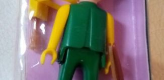 Playmobil - 1717/1-pla - Robin Hood