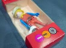Playmobil - 1734/1v5-pla - Red cowboy