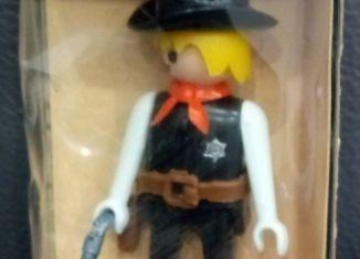 Playmobil - 1734/1v6-pla - Sheriff