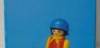 Playmobil - 1763-pla - Cleaning woman