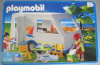 Playmobil - 3236-usa - Family Vacation Camper