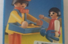 Playmobil - 3307-usa - Candy Man