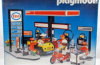 Playmobil - 3434v2 - Esso Gas Station