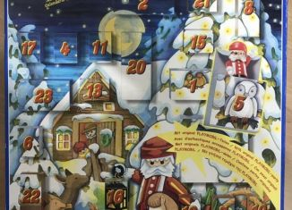 Playmobil - 3942v1 - Advent calender