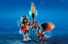 Playmobil - 4793 - Knight with dragon
