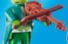 Playmobil - 70025-03 - Musician grasshopper