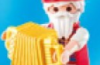 Playmobil - 70025-07 - Dwarf with accordion