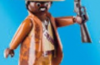 Playmobil - 70025-09 - Bounty hunter