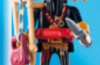 Playmobil - 70025-10 - Pirate Captain