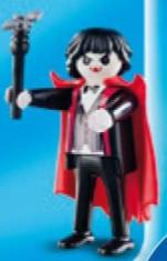 Playmobil - 70025-12 - Dracula