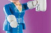 Playmobil - 70026-02 - Queen Isabel