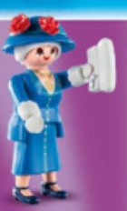 Playmobil - 70026v2 - Queen Isabel