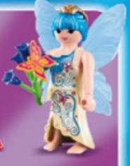 Playmobil - 70026v4 - Fairy