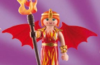 Playmobil - 70026-07 - She-devil