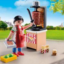Playmobil - Una caja sabrosa