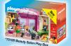 Playmobil - 70109 - Beauty Salon Play Box
