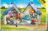 Playmobil - 70111 - Take Along Diner