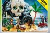 Playmobil - 70113 - Take Along Pirate Skull Island