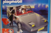 Playmobil - 3162-usa - Getaway Car