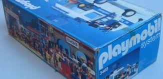 Playmobil - 3468-esp - Television International van