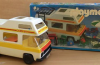 Playmobil - 3258-lyr - Family camper