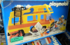 Playmobil - 3148-usa - Camper