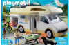 Playmobil - 5928v2-usa - Camper