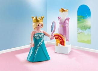 Playmobil - 70153 - Princess Mannequin