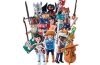 Playmobil - 70159 - Figuren Series 16 - Boys