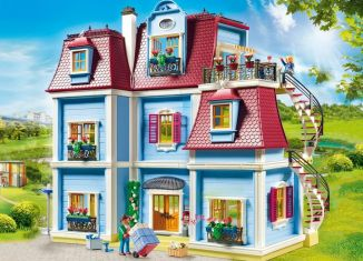 Playmobil - 70205 - My Big Doll House