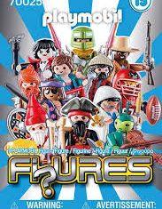 Playmobil - 70025 - Figuras Series 15 - Boys