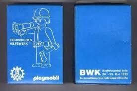 Playmobil - 6198-ger - THV promotional