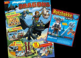 Playmobil - 30792224 - Patán Mocoso